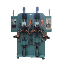 Servo Control Electrical Upsetting Machine