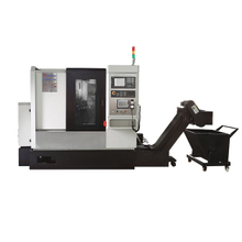 CNC Head Turning Machine