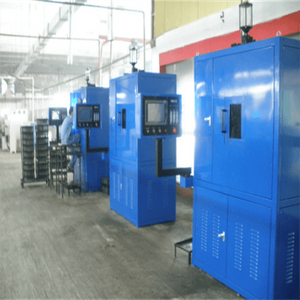 Plasma Welding Machine for Tip